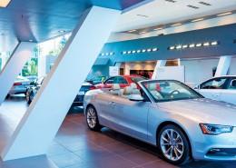 Wagner Audi RP Masiello Design Build Inspire - Wagner audi